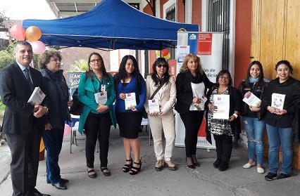 Día del Acceso a la Justicia en CAJTA