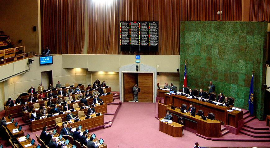 Diputados aprueban Mecanismo Nacional de Prevención de la Tortura y pasa al Senado