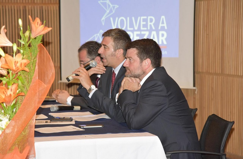 "Comienza capacitación a funcionarios de 10 municipios del programa de reinserción social ""Volver a Empezar"""