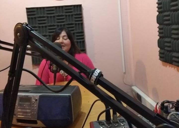 Consultorio Jurídico de Tocopilla realiza difusión de la campaña en Radio Actual