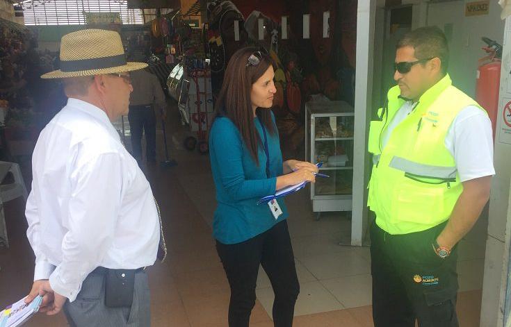 El Consultorio Jurídico Móvil del Tamarugal de la Región de Tarapacá