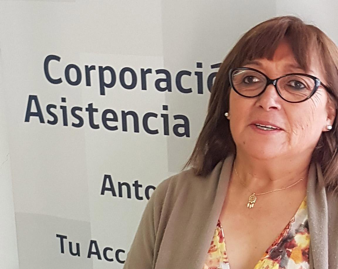Móvil San Pedro de Atacama participa en operativo de Gobierno Presente en Calama