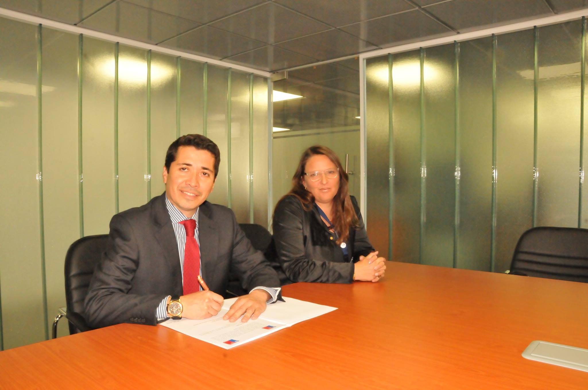 CAJTA Y CAJMETRO suscriben convenio de cooperación técnica y profesional sobre Sistema de Asistencia judicial (SAJ)