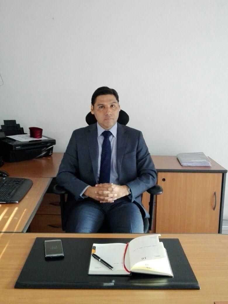 Director Regional de Antofagasta