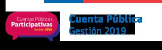 Cuenta Pública - Gestión 2019