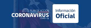 MINSAL - Plan de Acci��n COVID-19