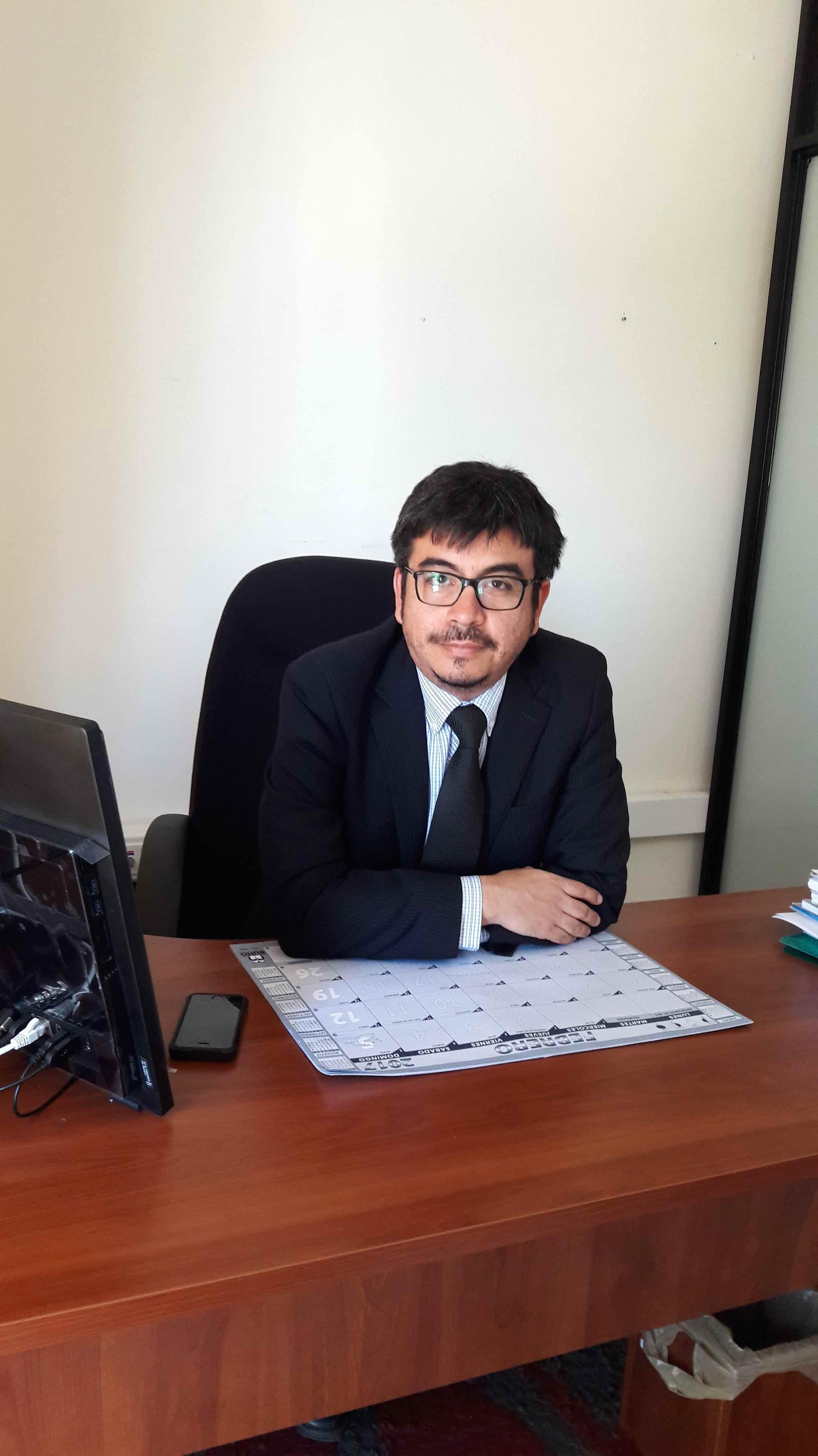 Director Regional de Tarapacá